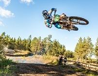 Motocross 2013 (Rauma, Finland)
