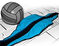 Waterpolo Training Weights System