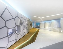 SOLVAY R&D Office - Singapore