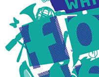 Whitby Folk Week 2013