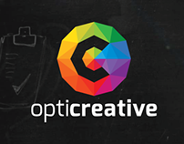 OptiCreative - Web & Communication