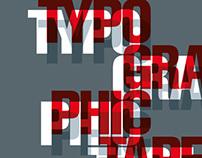 Typographic Tapestry