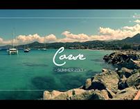 Corse 2013 | GoPro Hero 3
