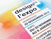 design(s) l'expo 2012