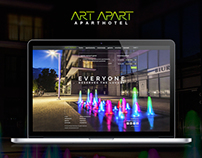 Artapart website