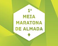 1ª Meia Maratona de Almada