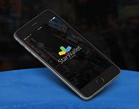 StarWallet App