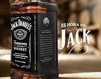 Jack Daniels Argentina - Social Media
