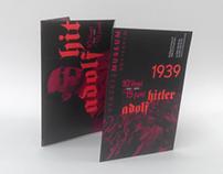 flyer/poster Second World War
