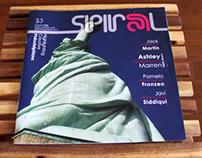 Spiral Magazine - 2008