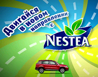 Nestea video report