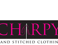 PRINT-LOGO/BRANDING for hand stitched clothes & bags.