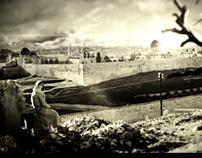 Ottoman Documentary CG Content