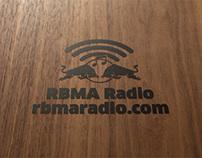 RBMA Listening Stations