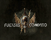 Fuerzas Comando