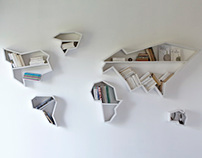 Bibliothèques - Éditions du Chêne