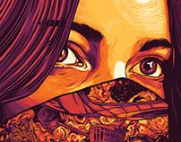 Mortal Engines - Alternate Movie Poster