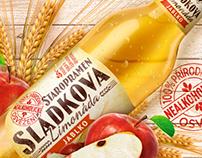 Staropramen Sladkova Limonada