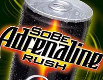 SOBREIMPOSICIONES  ADRENALINE RUSH