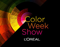 L'Oreal Color Week Show