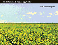 2008 NCBiotech Annual Report
