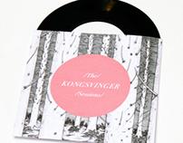The Kongsvinger Sessions