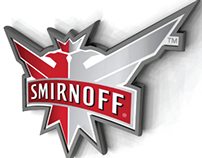 SMIRNOFF PDV