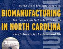 Biomanufacturing Brochure