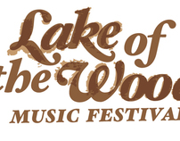 Lake of the Woods Music Festival