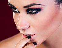 "RUDE Magazine ""La Cara B"" Issue Beautys"