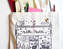 Niddle Noddle new open