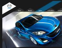 NZ MAZDA_Web Concept