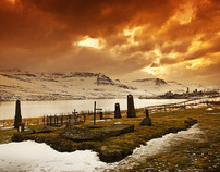 Iceland - Alcoa and Aluminium
