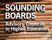 Sounding Boards