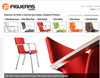 Figueras Chairs