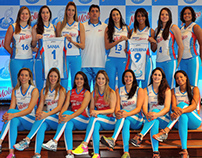 Osasco Volley Team products