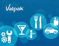 Valpak National Envelope Concepts