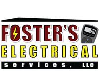 Foster's Logo Process