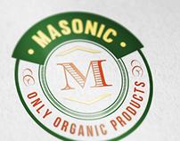 Badge/Logo Design 2013