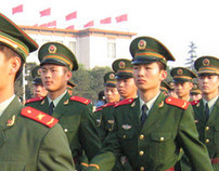 China '06