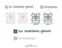 Logo concept Za 7 górami