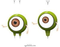 Eye Concept