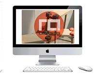 R.Anrude Website