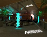 Nestle Siben 2013