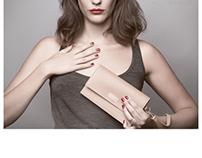 Dorka Petrity Fall/Winter 2013 Campaign