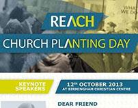 Church Planting Day