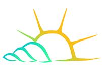 IKrym - Crimea Guide. Logo and site design