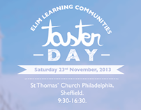 Elim Learning Communities - Taster Day