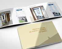Projeto Visual CEI - Ibmec