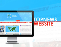 TopNews | Website